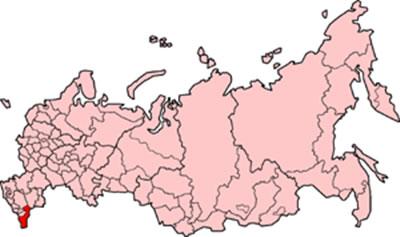 Dagestan - Russian Federation